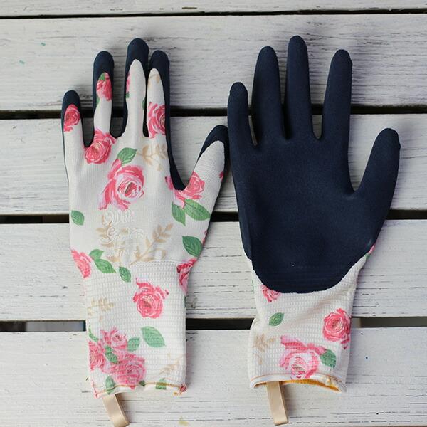 ガーデン用手袋 ガーデン手袋 ガーデングローブ バラ