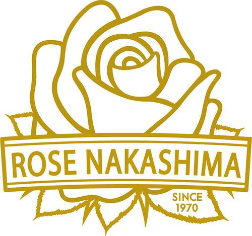 ローズなかしまのバラ