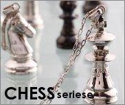 チェス ペンダント シリーズ