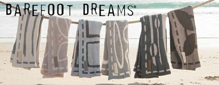 BAREFOOT DREAMS ベアフットドリームス