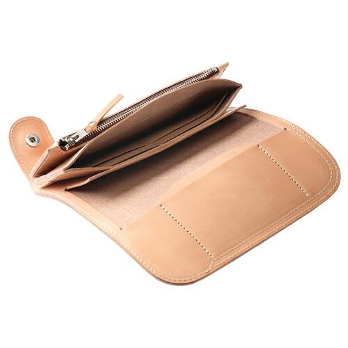 パイロットリバー 財布