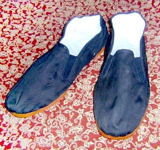 ジャッキーチェンが履いていたかんふーシューズカンフー 靴