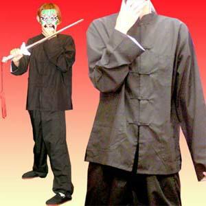 カンフー,大人用,スーツ,中国衣料功夫スーツ通販ネットショッピング通信販売キョンシー