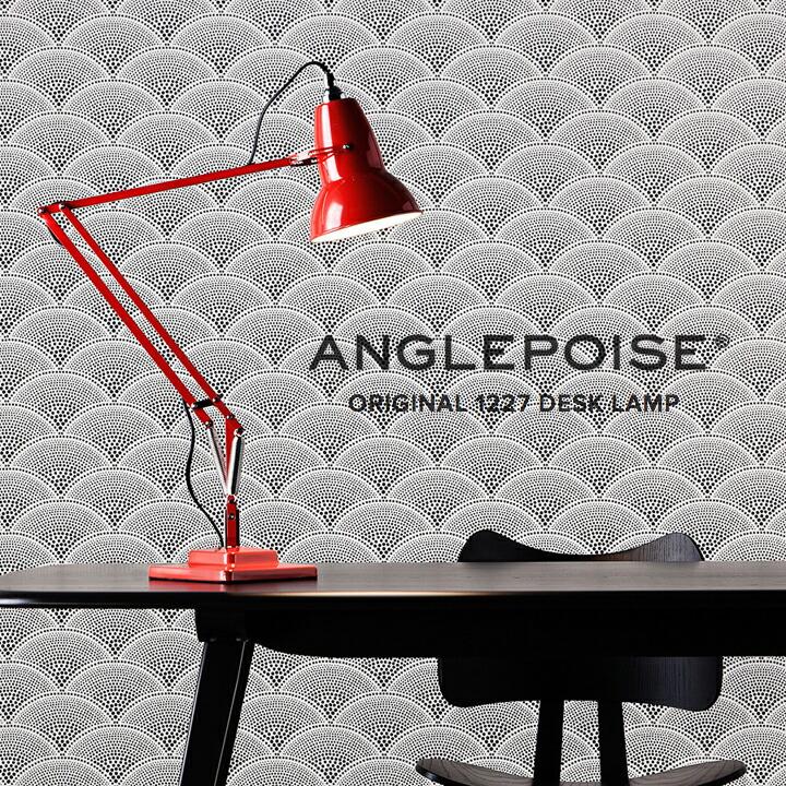 ANGLEPOISE Original 1227 アングルポイズ デスクランプ スプリング式アームランプ