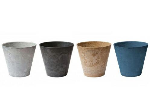 amabro ART STONE PLANTER アートストーン プランター 植木鉢