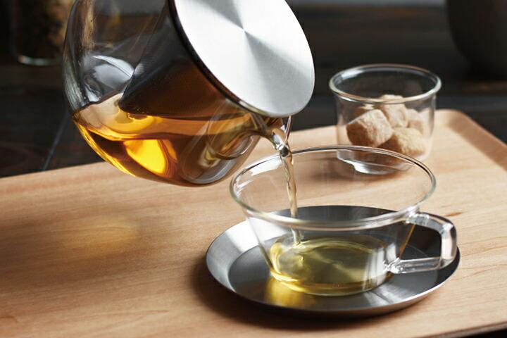 KINTO tea cup