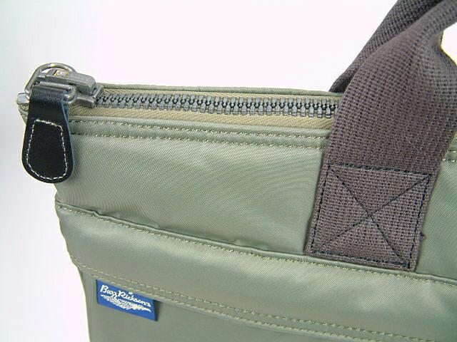 a508bcab5d Buzz Rickson s x Porter (バズリクソンズ x ポーター) 2WAY HELMET BAG 2WAY ヘルメットバッグ