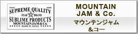 MOUNTAIN JAM & Co.(マウンテンジャム&コー) Amboy アンボイ