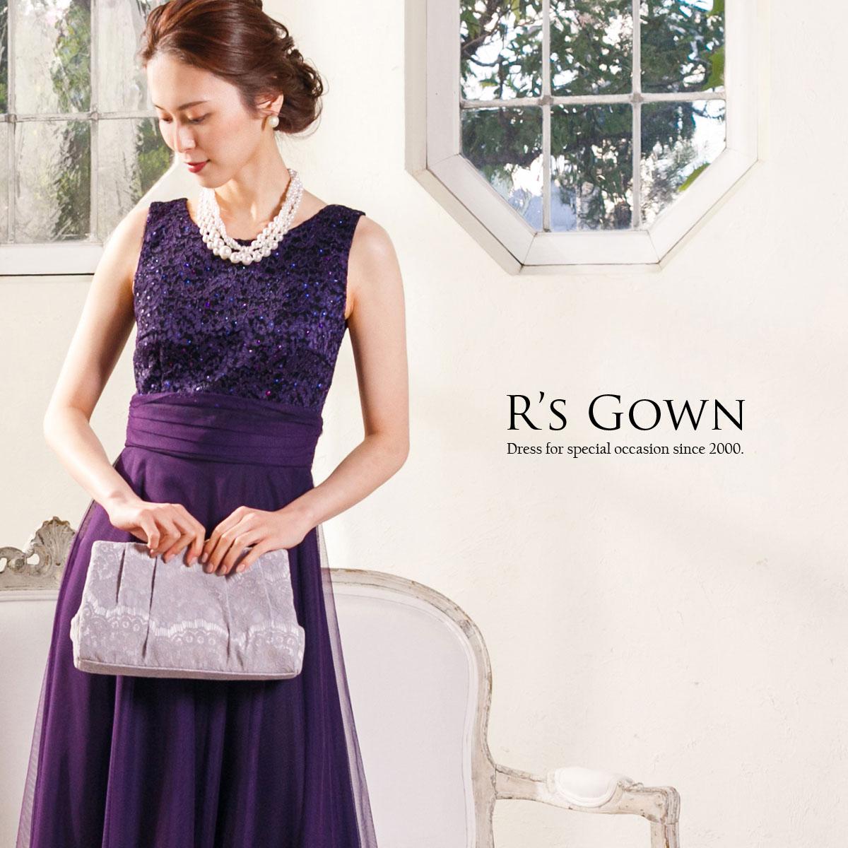 FD-180086ロングドレス