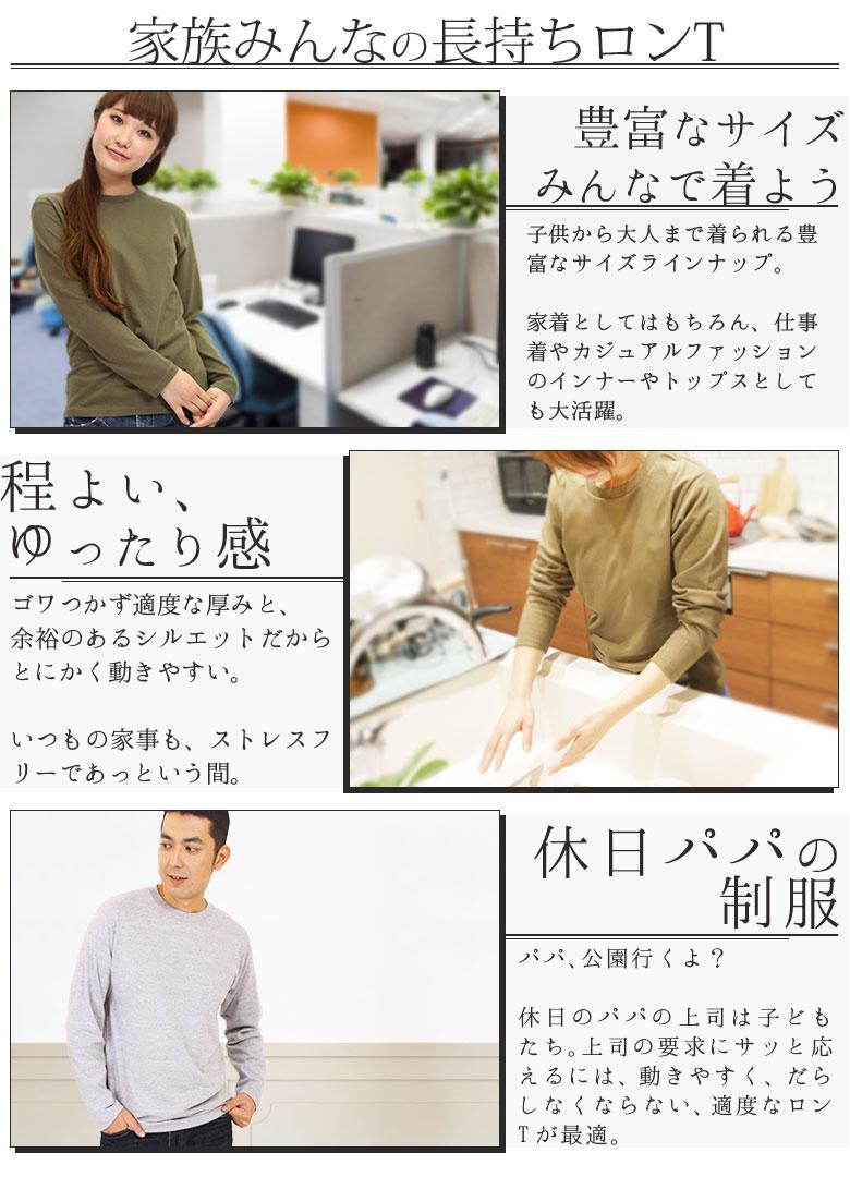 Tシャツ メンズ レディース 半袖 吸汗速乾 使用例