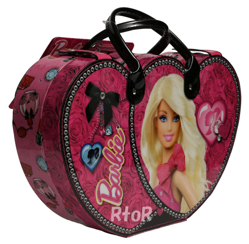 You searched for: barbie makeup bag! Etsy is the home to thousands of handmade, vintage, and one-of-a-kind products and gifts related to your search. No matter what you're looking for or where you are in the world, our global marketplace of sellers can help you find unique and affordable options. Let's get started!