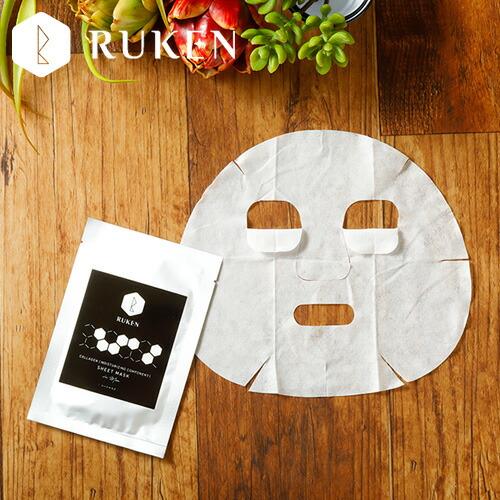 RUKEN シートマスクメンズ<br>(1枚入り)