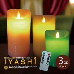 IYASHI BR-810/BR-820