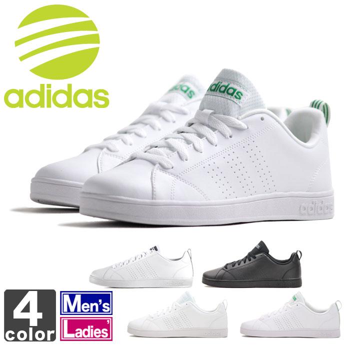 adidas アディダス メンズ スポーツシューズ スニーカー バルクリーン2 valclean ホワイト f99252