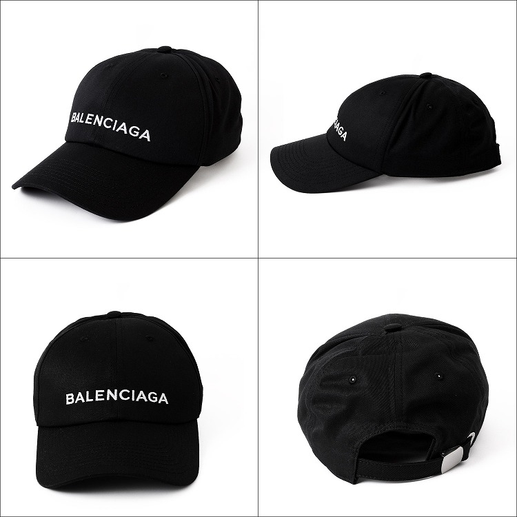 3305b561f2eb6 Balenciaga Europe 2018 Cap