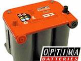 OPTIMAバッテリー