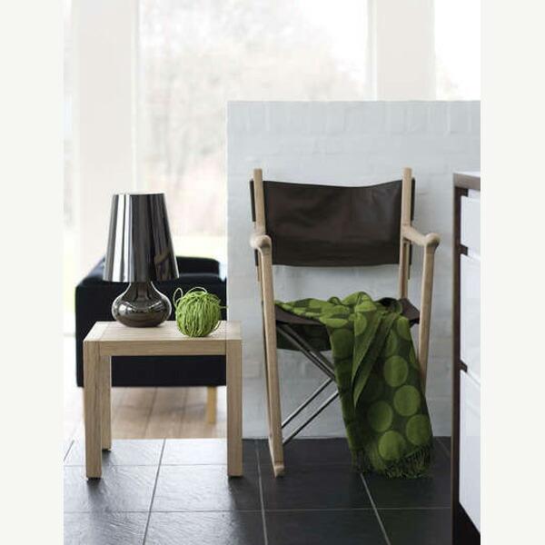 Classic Chair クラッシック チェア(チーク×ブラックレザー)