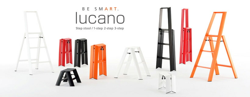 Remarkable Metaphys New Lucano Lugano Stool Three Step 3 Step Ml2 0 3 Caraccident5 Cool Chair Designs And Ideas Caraccident5Info