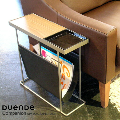 Bedside And ソファサイド The Right Side Table Magazine Rack It Is Small Size Easy To Fit Your Room Design