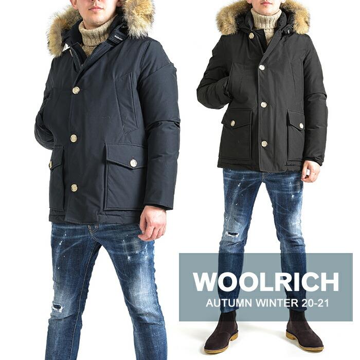 WOOLRICH ウールリッチ