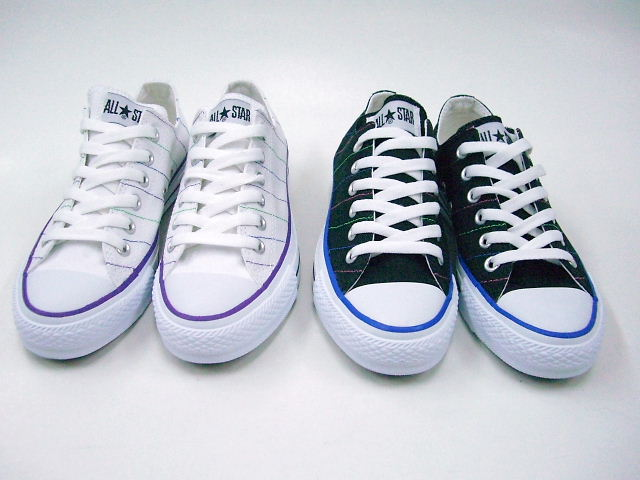 cea0d3c694b Product Information. See the original Japanese page. Converse ALL STER M- STITCH OX All-star ...