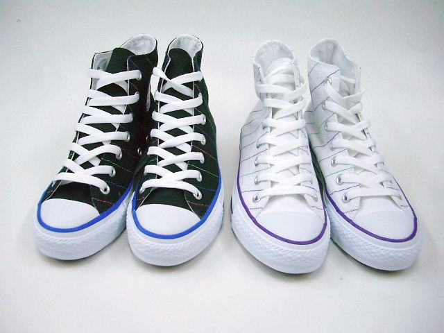 93dfca62a59 Product Information. See the original Japanese page. Converse ALL STER M-STITCH  HI All-Star ...