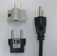 ITC-AV500プラグ