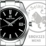 グランドセイコー SBGV223