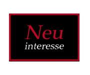 Neu interesse|ノイインテレッセ