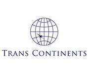 TRANS CONTINENTS|トランスコンチネンツ