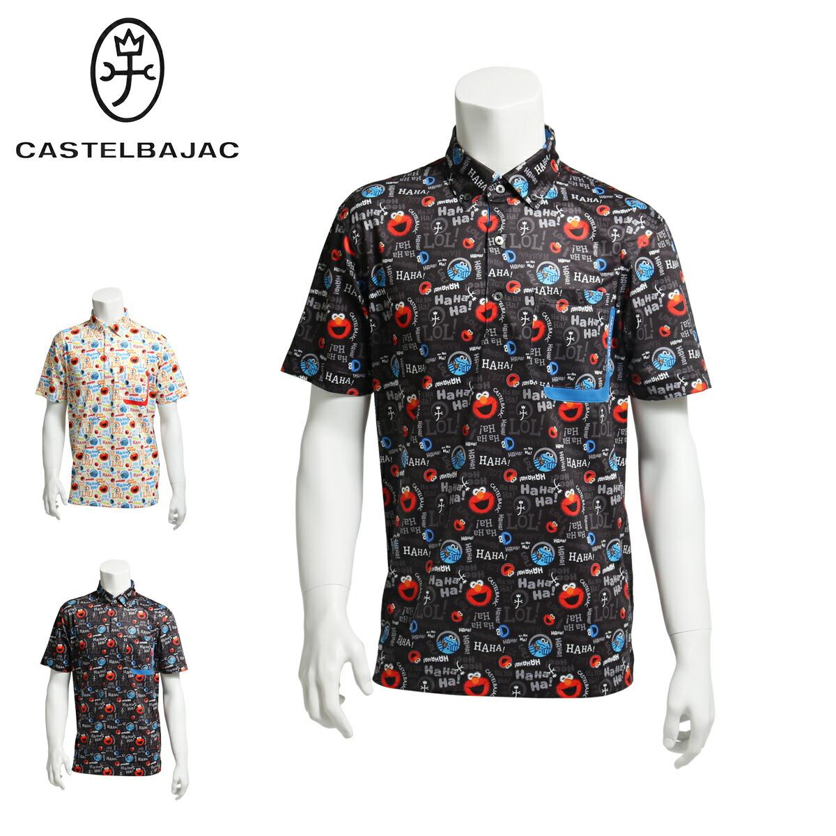 ゴルフ ポロシャツ