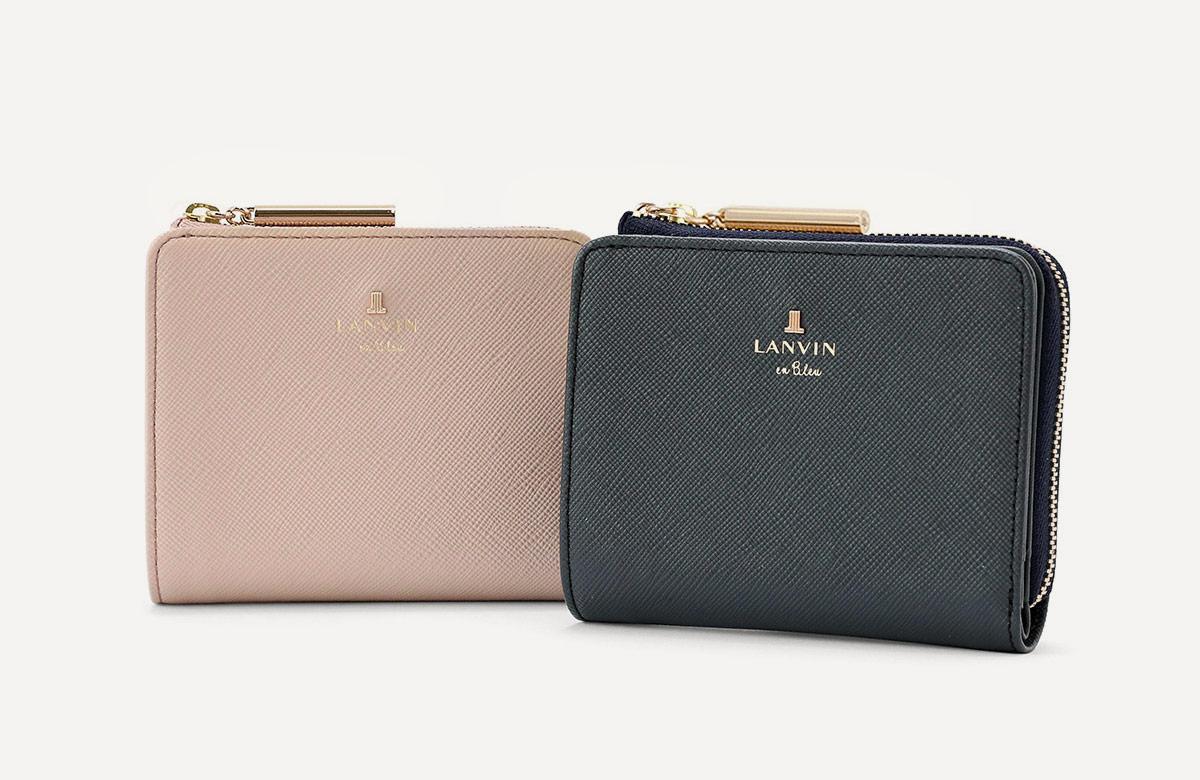 当店人気NO,1のコンパクト財布