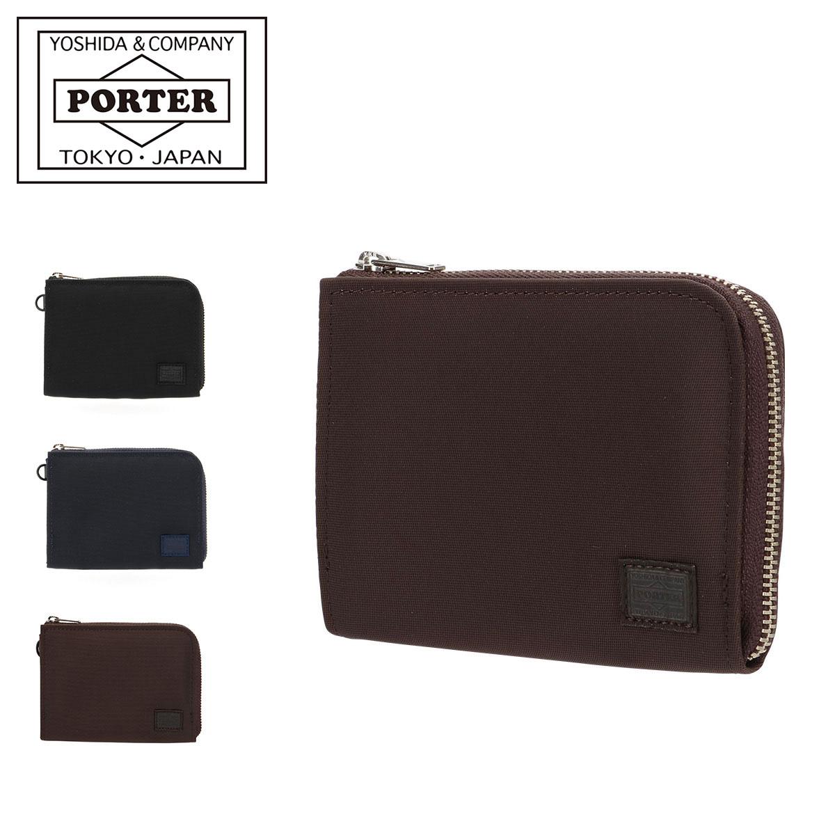 2eb32354f879 ポーター 二つ折り財布 メンズ 吉田カバン ポーター リフト 822-16108 PORTER LIFT の通販 | SAC'S BAR サックスバー