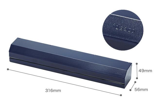ideaco ラップホルダー r30 サイズ