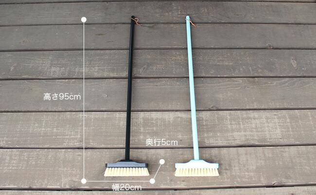 ハンドメイドのかわいい掃除道具。 レッデカーREDECKER