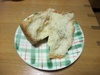 尾西のパン