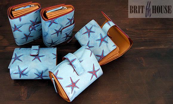 ブリットハウス財布