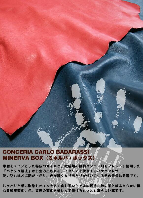ミネルボ・ボックス詳細