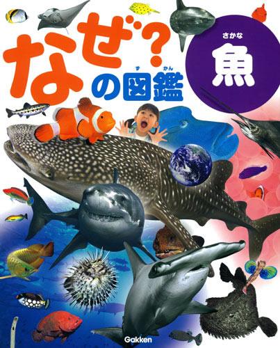 なぜ?の図鑑・魚