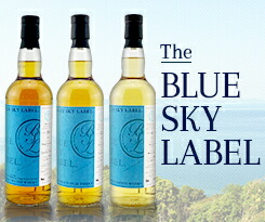 The BLUE SKY LABEL