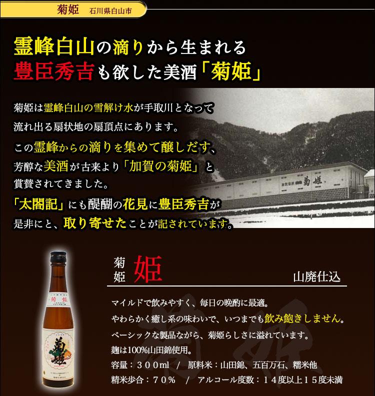 酒蔵とお酒の紹介