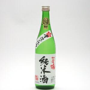 加賀鶴 純米酒 上撰