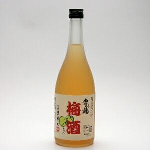 加賀鶴 梅酒