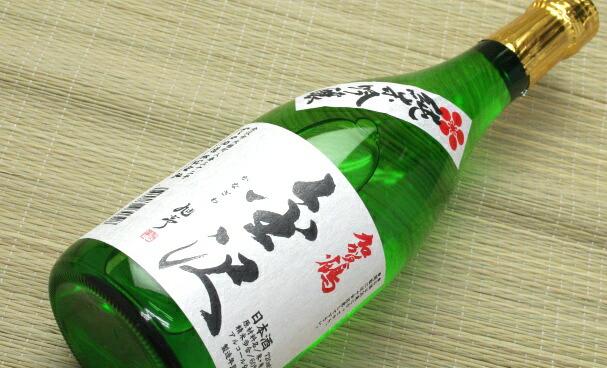 加賀鶴純米吟醸金沢(720ml)