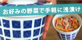 美濃焼 浅漬け鉢[カネ定製陶