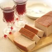 熟ワイン&ワインケーキセット