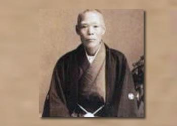 佐藤栄助氏