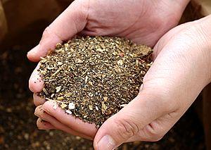 庄内米肥料