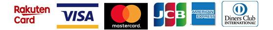 クレジットカードブランド ロゴ