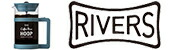 【RIVERS/リバーズ】